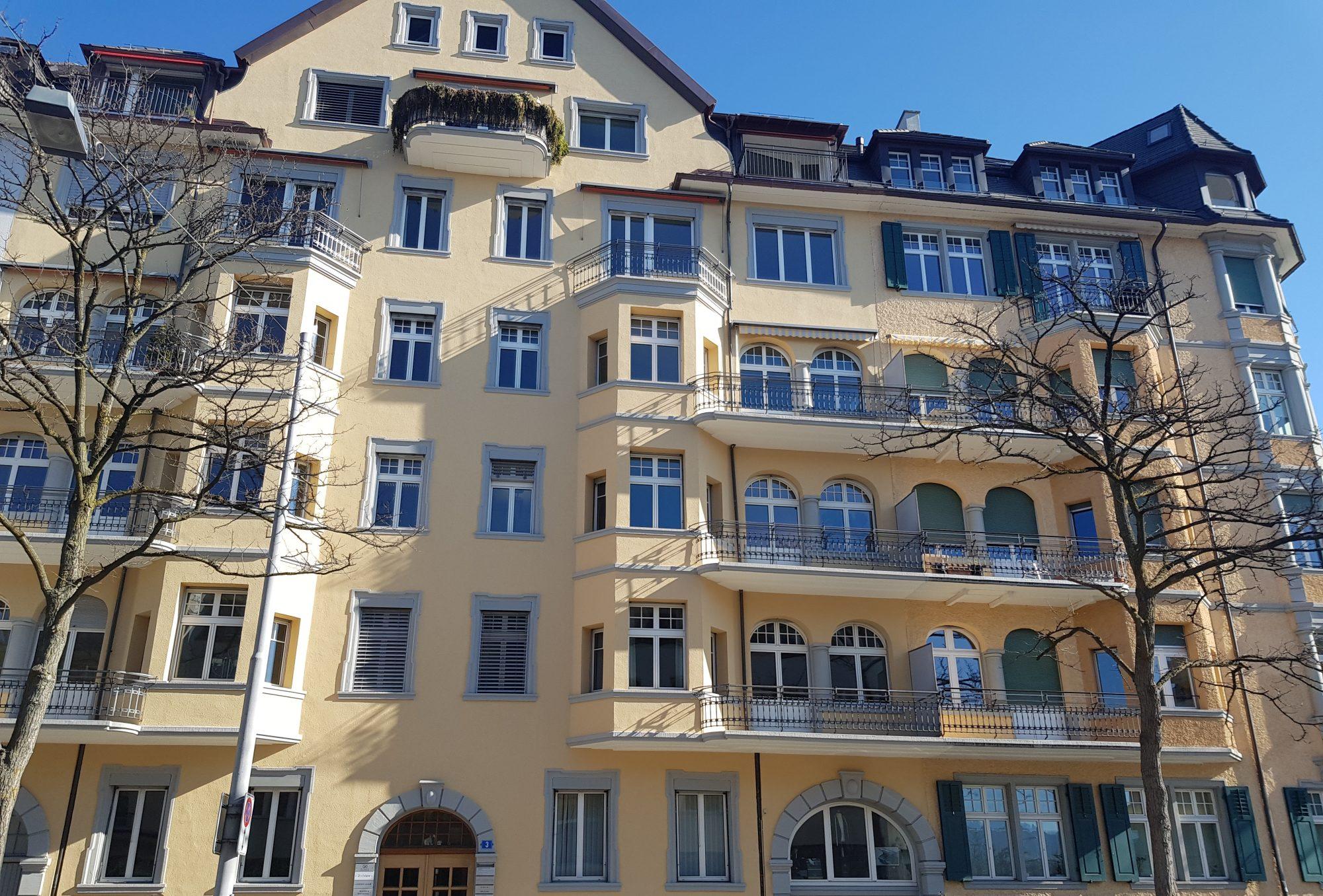 Zürich Psychotherapie & Consulting